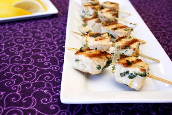 swordfish spedini