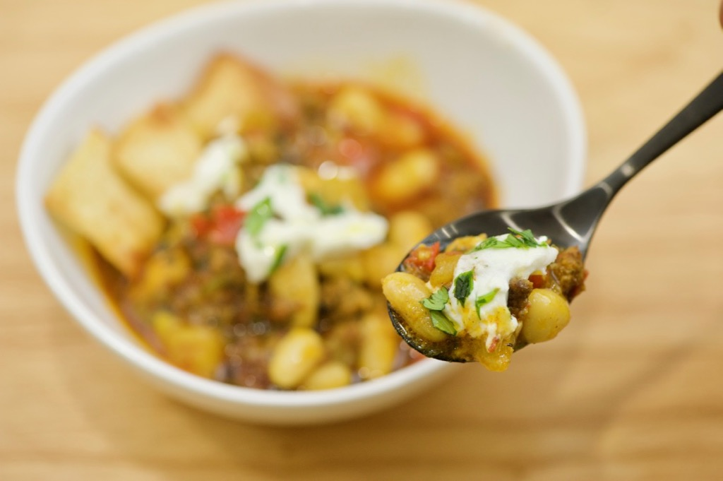 lamb chili bite